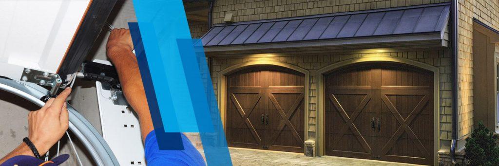 Garage Door Company Dallas